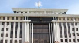 Закуп дорогих служебных авто прокомментировали в Минобороны Казахстана