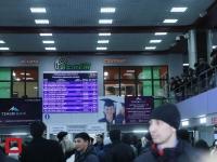 Единая система обращений пассажиров поездов вводится в Казахстане
