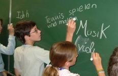 Двое павлодарских школьников отправятся на бесплатные языковые курсы в Германию