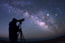 Юные астрономы Павлодара приняли участие в научно-практической конференции в Новосибирске