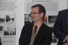 Фотовыставка Федерального министерства иностранных дел Германии