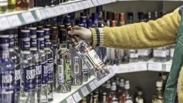 В РК утверждены минимальные цены на алкоголь