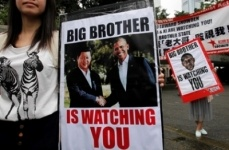 Китай назвал США главными злодеями в мире шпионажа