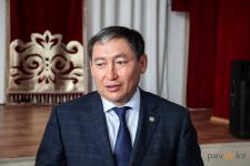 Нуржана Ашимбетова уволили с поста акима Аксу по распоряжению областного главы