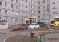 Жители новостройки боятся оставаться в собственных квартирах