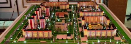 Глава Павлодарского региона предложил строить в микрорайоне «Достык» высотные дома