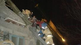 По факту взрыва газа в Талдыкоргане возбуждено уголовное дело