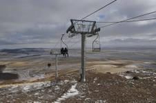 На горнолыжной базе Мырзашокы ожидают обильный снег