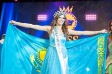 Началась регистрация на конкурс «Мисс Казахстан-2015»