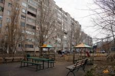 В отделе спорта Павлодара назвали адреса, где появятся спортивные и детские площадки