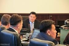 Работы по привлечению инвестиций не устраивают акима Павлодарской области