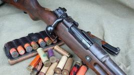 Павлодарские полицейские изъяли 21 ружье, которые жители области хранили у себя незаконно