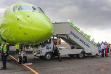 Лайнеры S7 Airlines возобновили полеты по маршруту Павлодар–Новосибирск