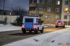 Павлодарец заявил в полицию о похищении жены