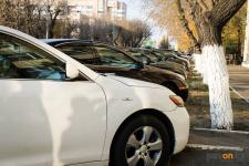 Акимат Павлодарской области скорректировал расходы на служебные автомобили