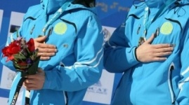 Каждый седьмой житель Павлодарской области наизусть знает слова гимна