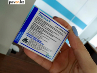 В управлении здравоохранения Павлодарской области назвали район-лидер по вакцинации от COVID-19