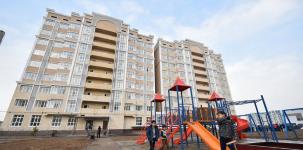 Создать нацплан по развитию жилищного хозяйства рекомендовали в ООН Казахстану