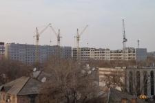 Депутаты городского маслихата недовольны работой отдела строительства