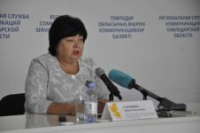 700 килограммов просроченного йогурта пытались продать на сельхозярмарке в Павлодаре