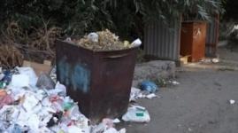 До тонны мусора в год выбрасывает семья в Павлодаре