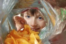 Около четверти всех школьников павлодарского региона имеют заболевание органов пищеварения