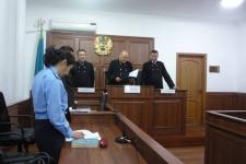 Суд отказал в домашнем аресте бывшему главе павлодарского облздрава