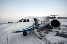 """Российская компания """"Ангара"""" подтвердила возможность появления рейса Новосибирск-Павлодар"""