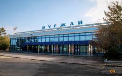Павлодарский аэропорт возобновляет свою работу с 12 мая