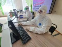 Коронавирус выявили у двоих жителей Баянаульского района
