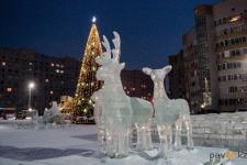 Павлодар: позитивные итоги 2018 года