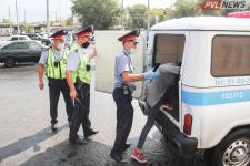 За оскорбление медсестры арестован житель Павлодарской области