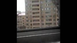 В Астане две девочки-подростка прыгнули с балкона многоэтажки