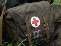 Казахстан подписал документ о защите медиков в вооруженных конфликтах
