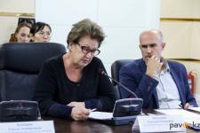 Ряд рекомендаций подготовили павлодарские эксперты для нового Экологического кодекса