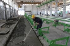 Домостроительный комбинат в Павлодаре откроется в конце июля