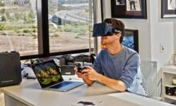 Купить или протестировать Oculus Rift