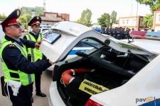 Павлодарские полицейские смогут оказывать экстренную помощь наравне с сотрудниками ДЧС