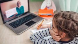 Пять классов в школах Павлодарской области перевели на онлайн-обучение из-за случаев COVID-19 у детей