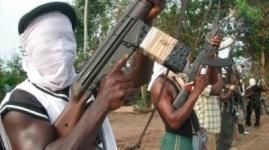 185 мирных жителей погибли в боях армии с боевиками в Нигерии