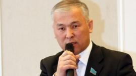 Мурат Абенов уволился из МОН по собственному желанию
