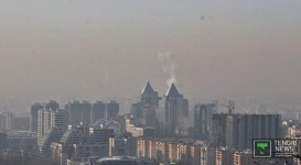 Составлен список городов Казахстана с самым загрязненным воздухом