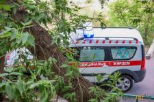 До 800 вызовов в сутки поступает на станцию скорой помощи Павлодарской области