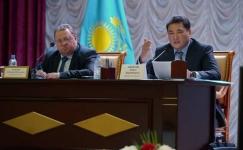 Стало известно о том, какое село станет центром Павлодарского района