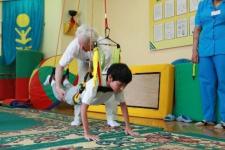 Центр для детей с ДЦП в Павлодаре просит о помощи