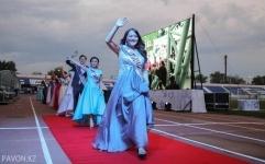 Выпускной пройдет в Павлодаре 15 июня