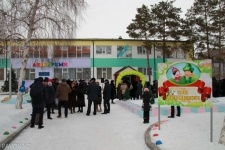 Два детских сада для детей с ослабленным иммунитетом