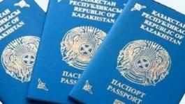 Паспорта на латинице будут выдавать с 2021 года