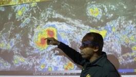В Южной Каролине эвакуируют миллион человек из-за урагана