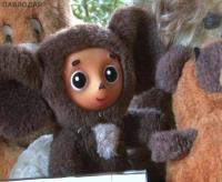 Выставку детских игрушек 50-80-х годов презентовали в Павлодаре